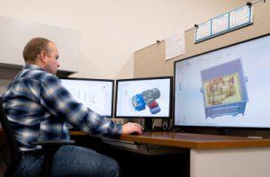Precision CAD Prototyping