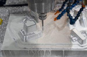 Robotic Finishing