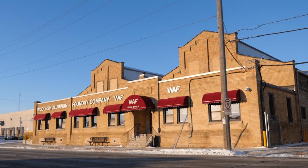 WAFCO HQ